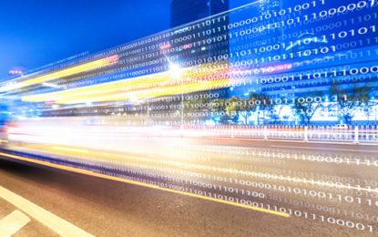 New data hub to help drive UK transport innovation