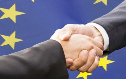 EU approves joint venture in Greek wind sector
