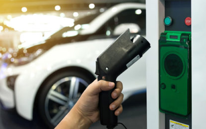 London could see 'charge rage' if demand isn't met for EV drivers