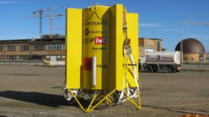 Wave energy firm rides €2m swell to test its tech