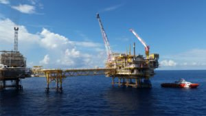 Large UKCS fields 'could extract extra 900 million barrels of oil'