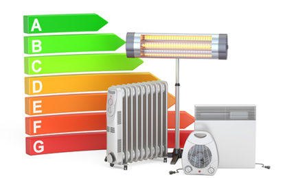 Energy efficient investments 'could knock £270 off bills'