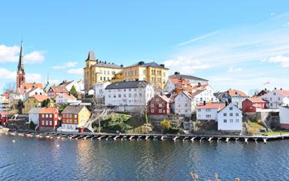 Norwegian municipality pledges 100% climate neutrality