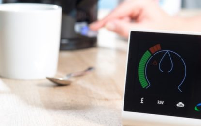 More than a million smart meters installed last quarter