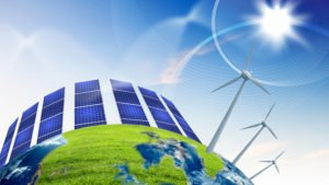 World's favourite power source in 2016? Solar!
