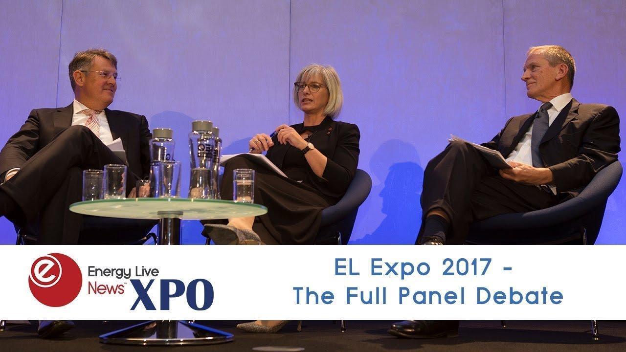 EL Expo 2017 – The Full Panel Debate
