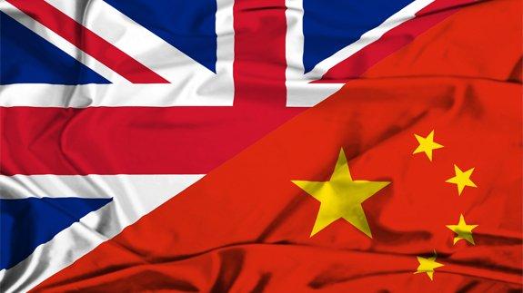 Uk China Vow Co Operation On Energy Innovation Energy