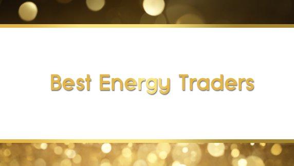Best Energy Traders