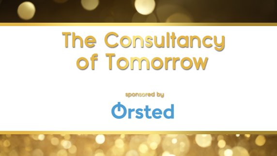 The Consultancy of Tomorrow