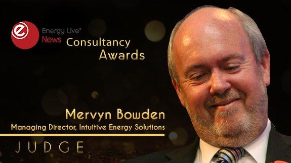 Mervyn Bowden