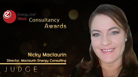 Nicky Maclaurin