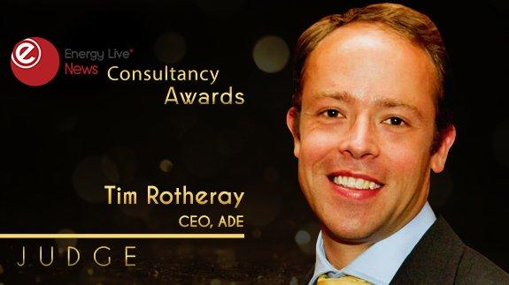 Tim Rotheray