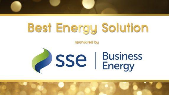 Best Energy Solution