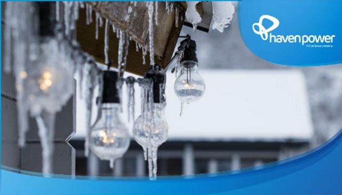 Sub-zero temperatures send prices snowballing
