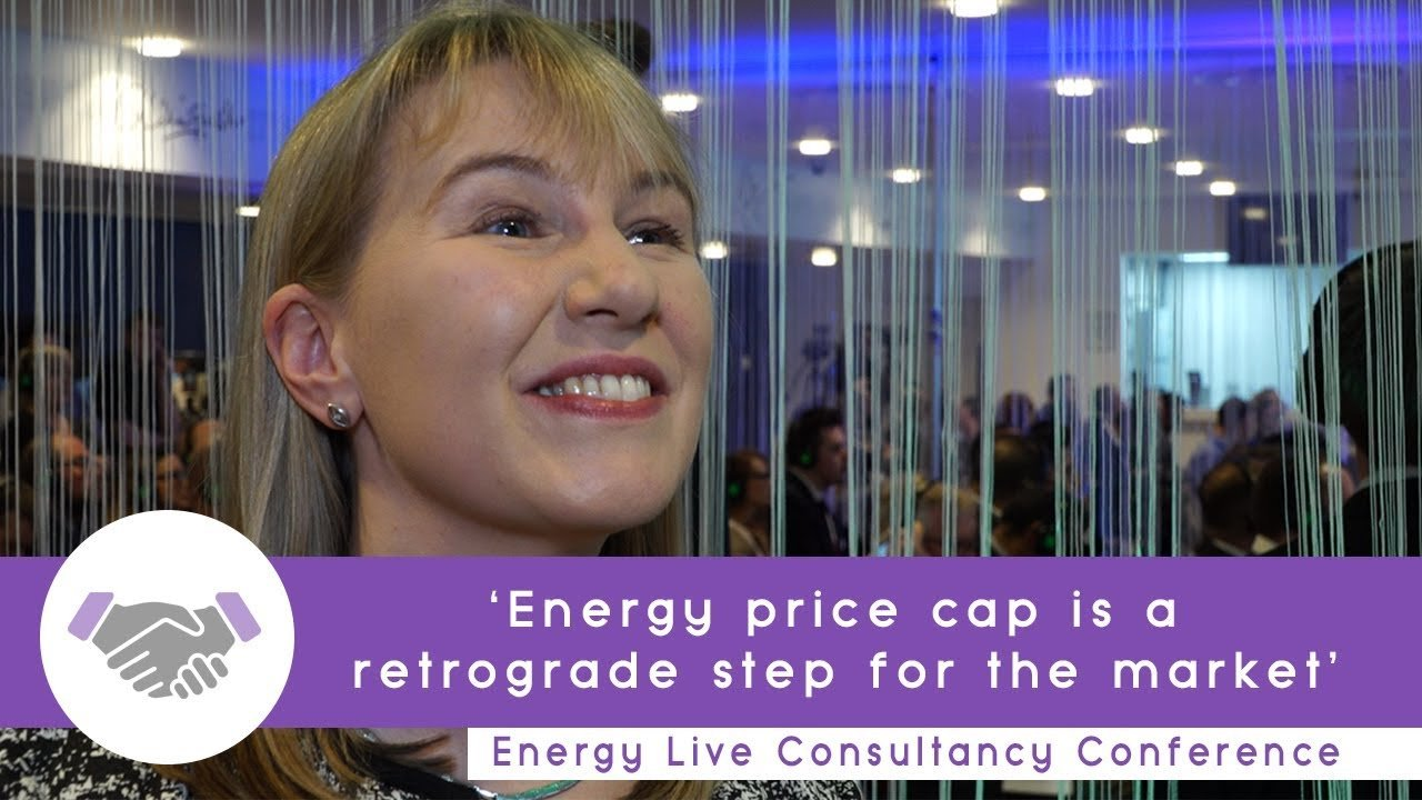'Energy price cap is a retrograde step for the market'