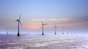 New £2m UK-China offshore wind research centre open