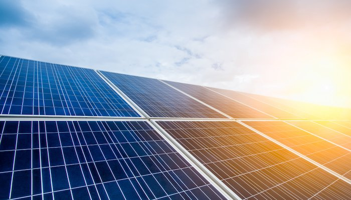Scotland Greenlights Largest Solar Energy Project
