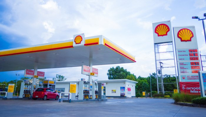 Royal Dutch Shell plc (:RDS-A) Dividend Darling With Upside Potential