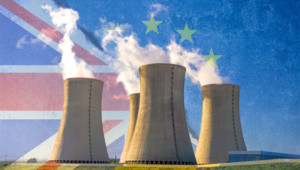 House of Lords Committee pens letter over Brexit nuclear concerns