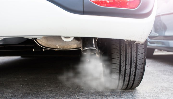Clean Air Zones: Mayors call for £1 5bn fund to tackle air
