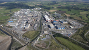 Sellafield trials new system for mapping radioactive hotspots