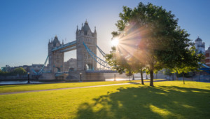 Mayor of London awards £2m for London's new green spaces