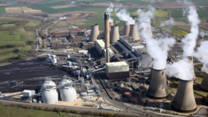 Drax announces £400k bioenergy carbon capture and storage trial