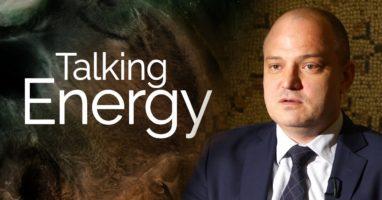 Talking Energy: Andrey Rozhdestvin (Rosatom)