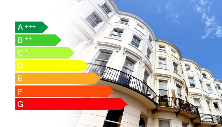 energy efficiency in heritage buildings Making heritage buildings sustainable is just as important as preserving their history - and they can offer energy-efficiency lessons of their own.