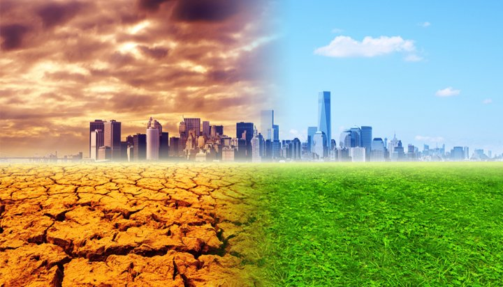 Global health, environment and climate change coalition ...