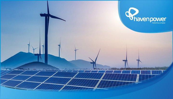 EU raises renewables target as UK power prices drop
