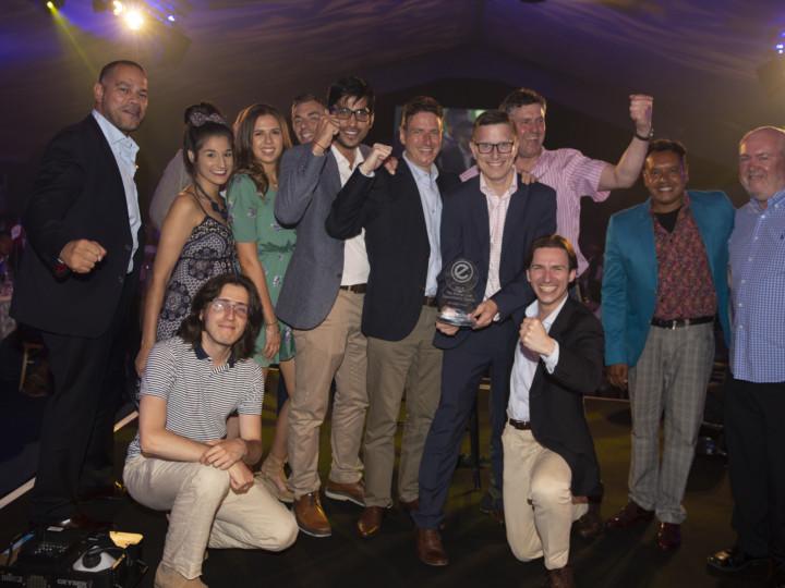 Ecova wins Best Energy Traders award, sponsored by ELN