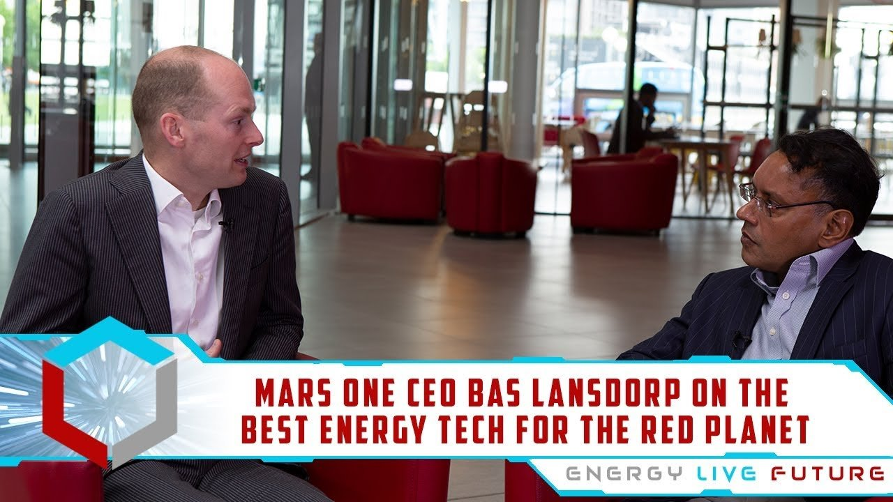 ELF 2018: Nuclear is the best energy tech for Mars but solar is most convenient