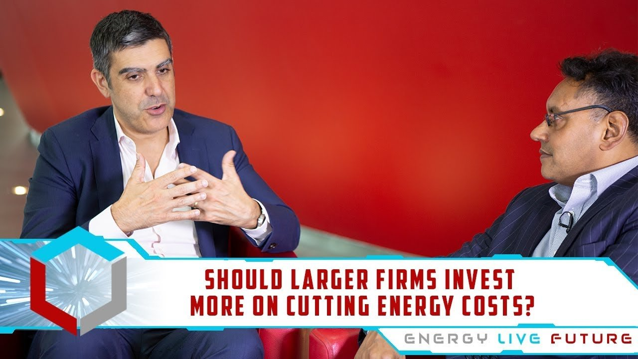 ELF 2018: Large firms focusing more on creating sales than cutting energy costs