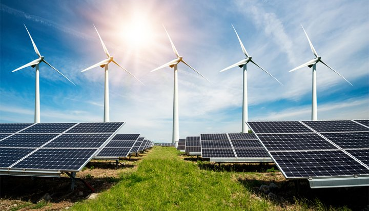Eu Bank Grants 70m For Renewable Energy In France And