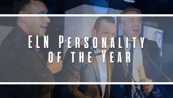 ELN Personality of the Year