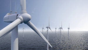 Total and Ørsted team up for Dunkirk offshore wind farm