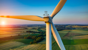 Low wind generation contributes to SSE profits tumbling £80m