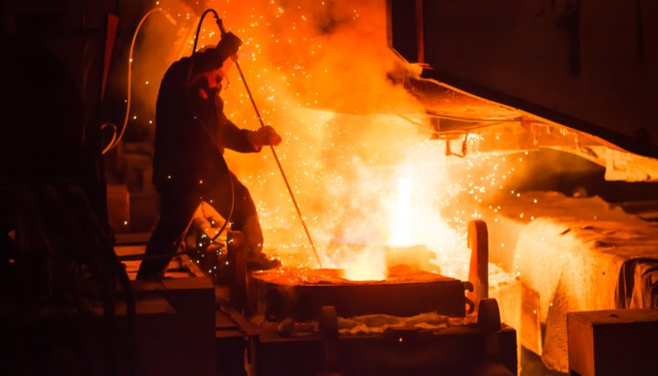 Australian Steel Giant Signs On The Dotted Line For Solar
