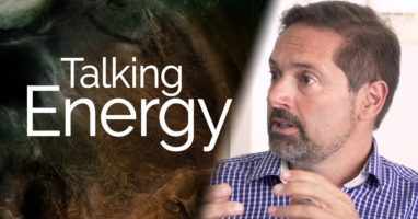 Talking Energy: Paul Massara (Electron)