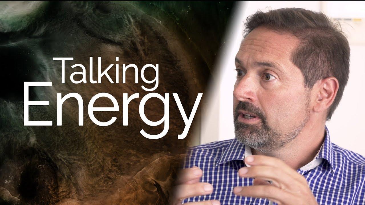 Talking Energy: Paul Massara (Electron)