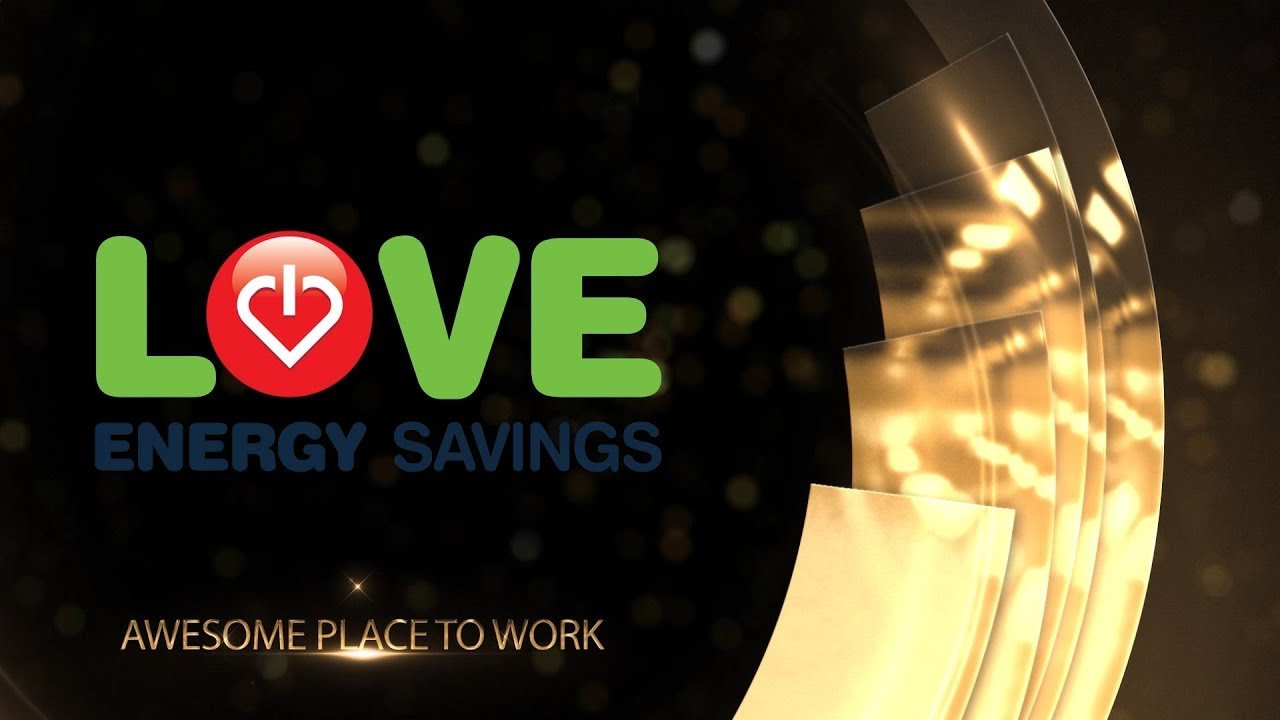 TELCA 2018 – Love Energy Savings awarded for being an Awesome Place to Work