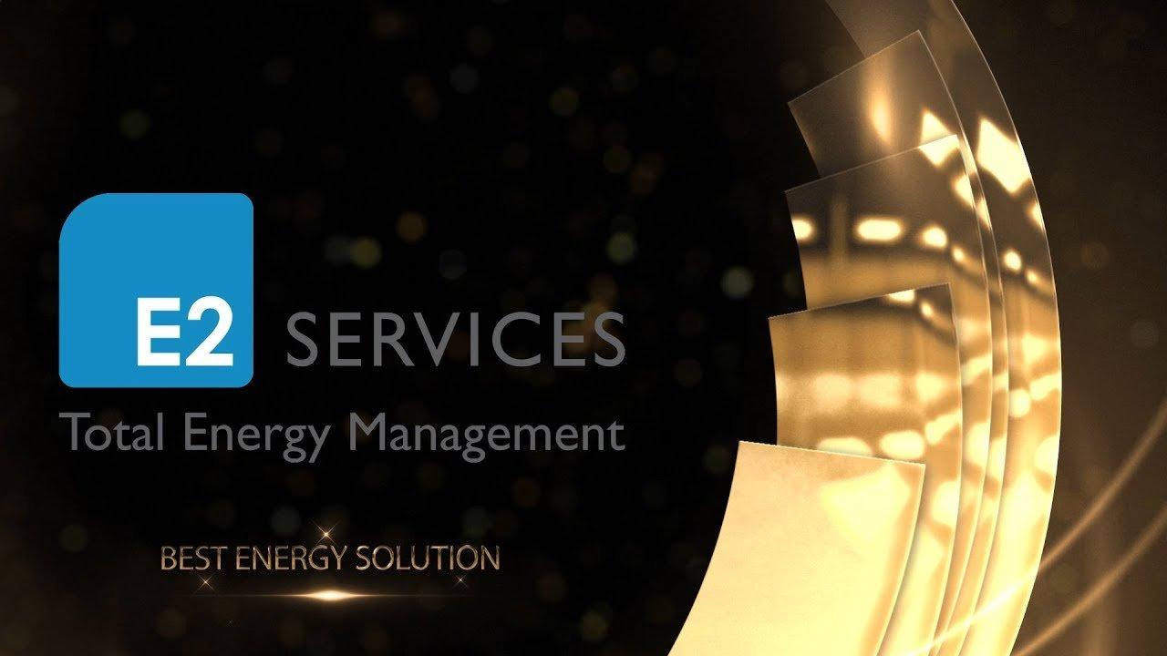 TELCA 2018 – E2 Services announced Best Energy Solution winner