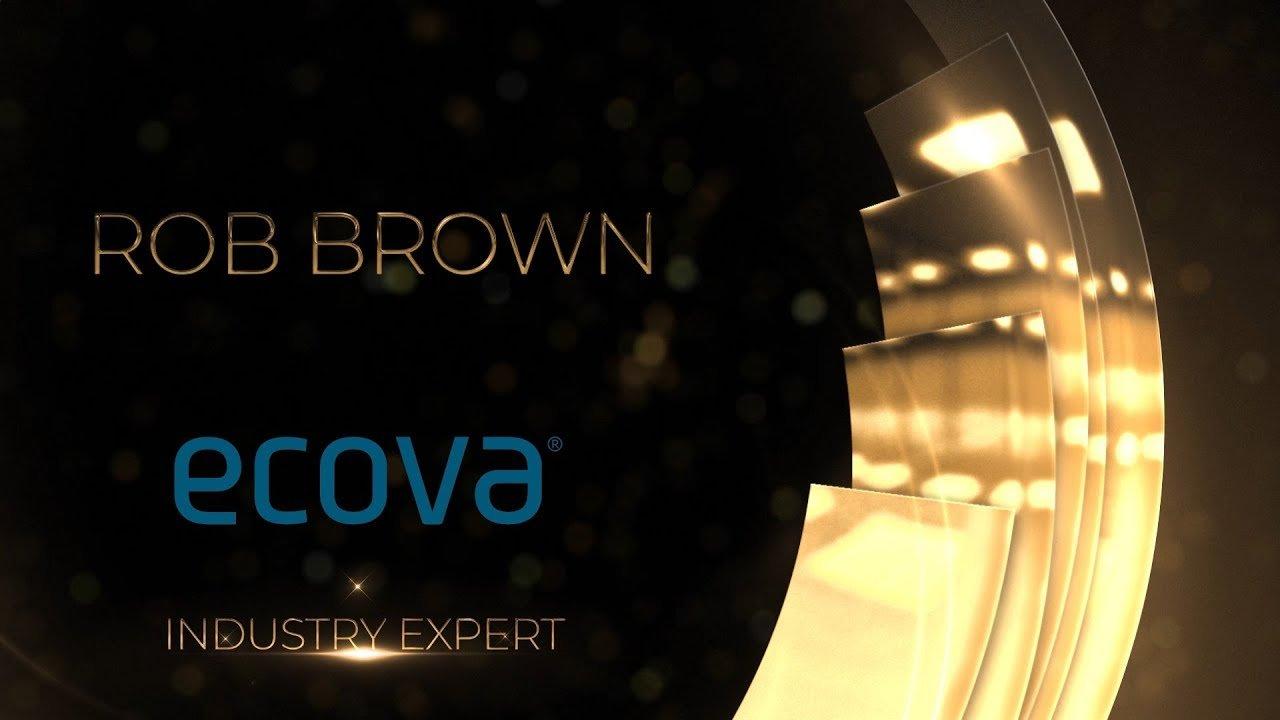 TELCA 2018 – Ecova's Robert Brown voted 'Industry Expert'