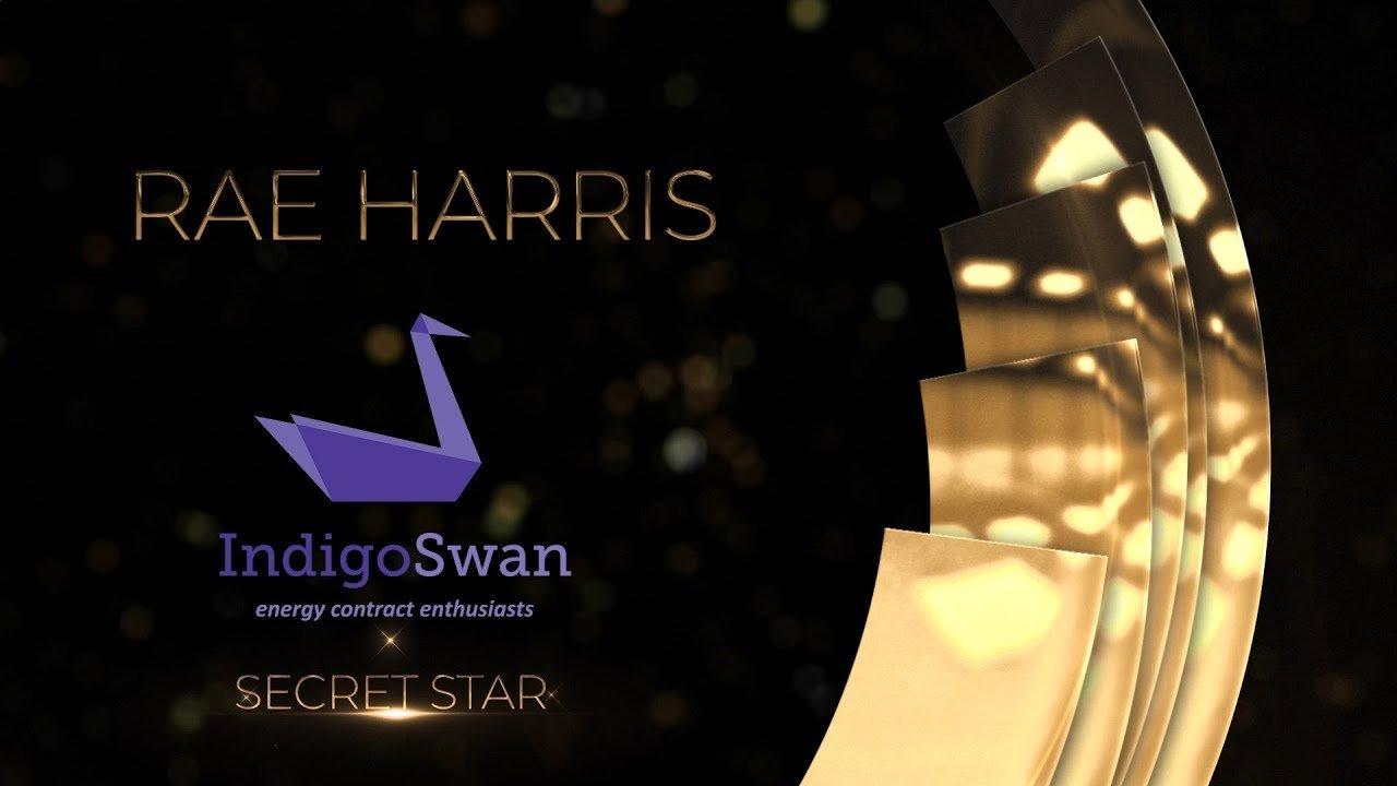 TELCA 2018 – Indigo Swan's Rae Harris is a Secret Star!