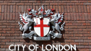 City of London introduces emissions-based car parking charges