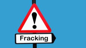 Regulations surrounding fracking 'crucially flawed'