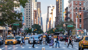 New York landlords commit to cut emissions by a fifth before 2030
