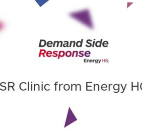 Welcome to the npower Business Solutions' DSR Clinic