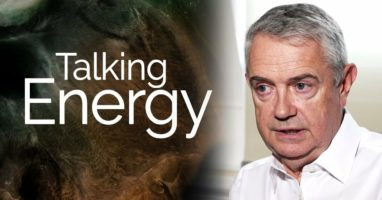 Talking Energy: Ian Funnell (ABB)